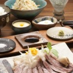 沖縄もとぶ牛のステーキコース